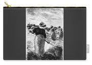 The Hayymaker Camille Pissarro Carry-all Pouch