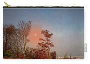 The Hazy Horizon. Carry-all Pouch