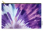 The Heart Of Passion Carry-all Pouch