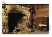 the Hearth Carry-all Pouch