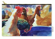 The Henhouse Watering Hole Carry-all Pouch
