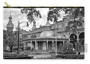 The Henry B. Plant Museum Bw Carry-all Pouch