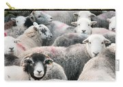 The Herdwicks Carry-all Pouch