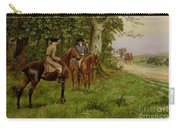 The Highwaymen Carry-all Pouch