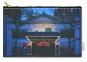 The Hilbert Circle Theatre Of Indianapolis Carry-all Pouch