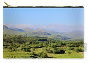 The Hills Of Southern Ireland Carry-all Pouch