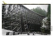 The Historic Kinsol Trestle 3. Carry-all Pouch