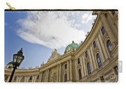 The Hofberg In Vienna Carry-all Pouch