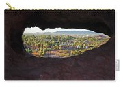 The Hole-in-a-rock Popago Park Phoenix Arizona Carry-all Pouch