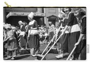 The Holland Michigan Tulip Parade, 1953. Carry-all Pouch