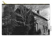 The Homestead Carry-all Pouch by Richard Rizzo