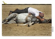 The Horse Whisperer Carry-all Pouch