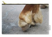 The Horses Of Mackinac Island Michigan 05 Carry-all Pouch