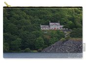 The House By The Llyn Peris Carry-all Pouch