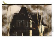 The House From Psycho Carry-all Pouch