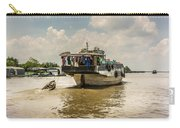 The Houseboat Carry-all Pouch