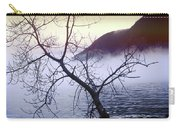 The Hudson Highlands Carry-all Pouch