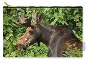 The Hungry Moose Carry-all Pouch