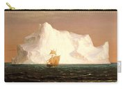 The Iceberg Carry-all Pouch