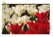 The Image Of A Tulip Carry-all Pouch