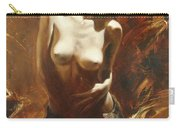 The Incinerating Passion Carry-all Pouch