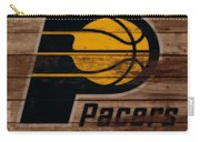 The Indiana Pacers 3b Carry-all Pouch