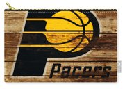The Indiana Pacers 3c Carry-all Pouch