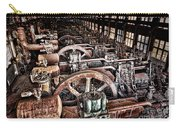The Industrial Age Carry-all Pouch
