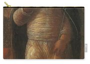 The Infant Redeemer 1495 Carry-all Pouch