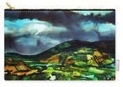 The Irish Hills Carry-all Pouch