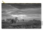 The Iron Horse A New Dawn 7 Carry-all Pouch