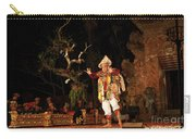The Island Of God #2 Carry-all Pouch