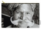 The Jain Man Carry-all Pouch