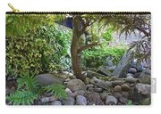 The Japanese Garden Carry-all Pouch
