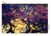 The Japanese Maple Carry-all Pouch