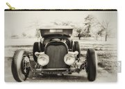 The Jaunty Jalopy Carry-all Pouch