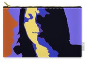 The Jazz Singer Carry-all Pouch