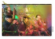 The Jazz Vipers In New Orleans 02 Carry-all Pouch