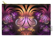 The Jesters Garden Carry-all Pouch