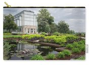 The Jewel Box At Forest Park Carry-all Pouch