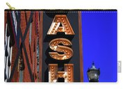 The Johnny Cash Museum - Nashville Carry-all Pouch
