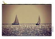 The Joy Of Sailing Carry-all Pouch