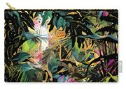 The Jungle Carry-all Pouch