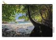 The Jungle At Onomea Bay  Carry-all Pouch