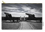 The Keepers Of Peace Carry-all Pouch