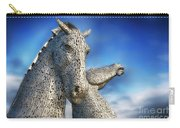 The Kelpies No.3 Carry-all Pouch