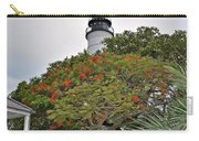 The Key West Lighthouse Carry-all Pouch