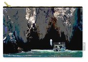 The Keyhole Mexico Cabo San Lucas Carry-all Pouch