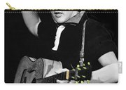 The King Rocks On Xxi Carry-all Pouch