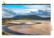 The Kyle Of Durness Carry-all Pouch